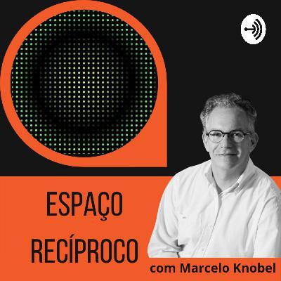 Bônus: Apresentação do Espaço Recíproco por Marcelo Knobel