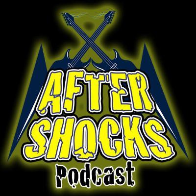Aftershocks - TREMORS LIVE #8