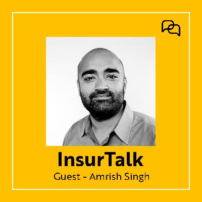 Metromile Enterprise's Amrish Singh on Reinventing Claims Processing