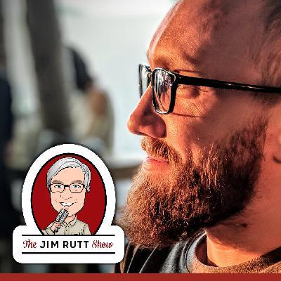 EP37 Jared Janes on Spirituality