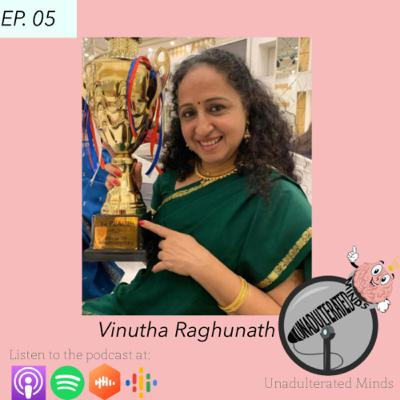Power-Lifter Vinutha Raghunath on Changing Professions, Fitness & Nutrition Myths and Health care Industry