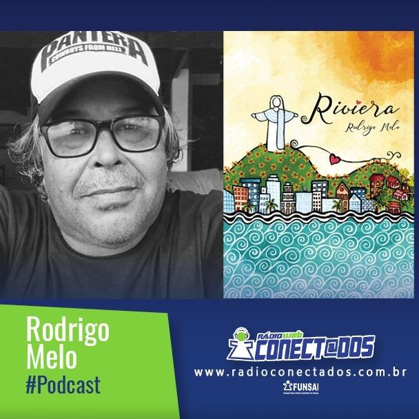 Rodrigo Melo - Paiaiá na Conectados