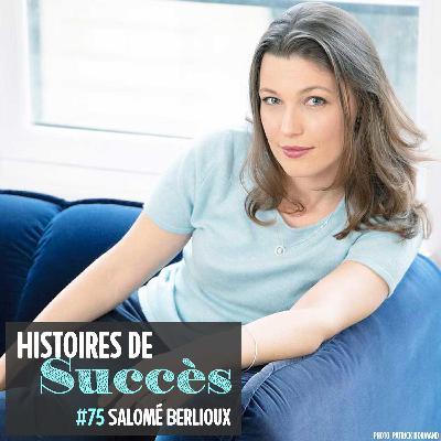 Salomé Berlioux aide les jeunes ruraux à trouver leur voie (et veut briser le tabou de l'infertilité)