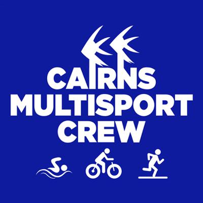 Ep 54 - Cairns MultiSport Crew Podcast