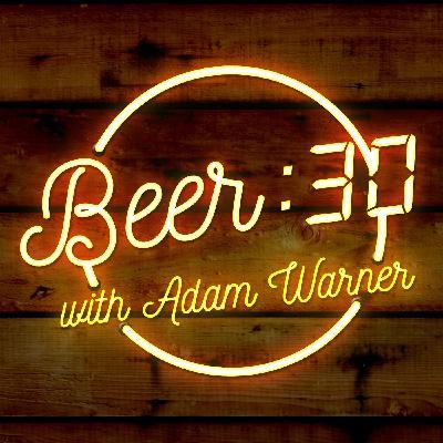 Beer:30 with Adam Warner & Friends - Josh Gallagher Ep. 1