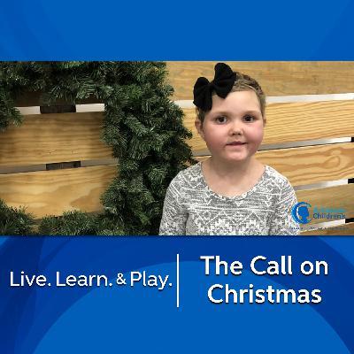 The Call on Christmas