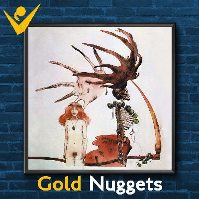 Gold Nugget 7 - Dropped Names with Bryan Erdy