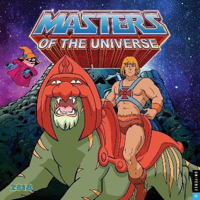He Man: and the Masters of the Universe