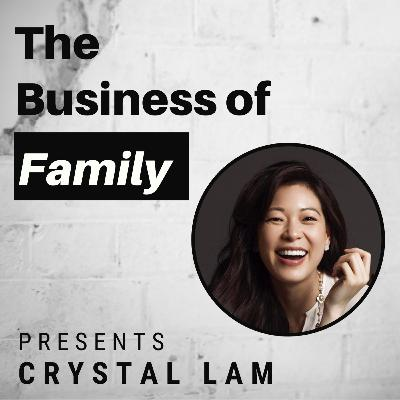 Crystal Lam - Second Generation Vietnamese-American Business Woman [The Business of Family]