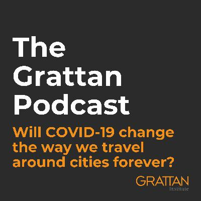 Will COVID-19 change the way we travel around cities forever?