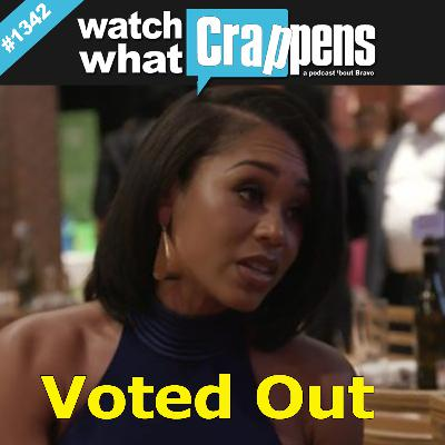 RHOP: Voted Out