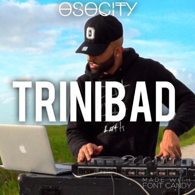 OSOCITY Dancehall Mix   Flight OSO 102