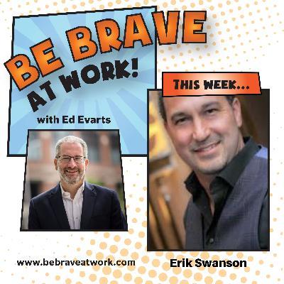 Episode 48: Erik Swanson