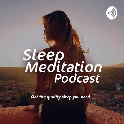 SOOTHING HEAVY THUNDERSTORM: 📲 Exclusive podcast-offer: Reserve your free-trail of our upcoming sleep app now. Link in the show notes 👇