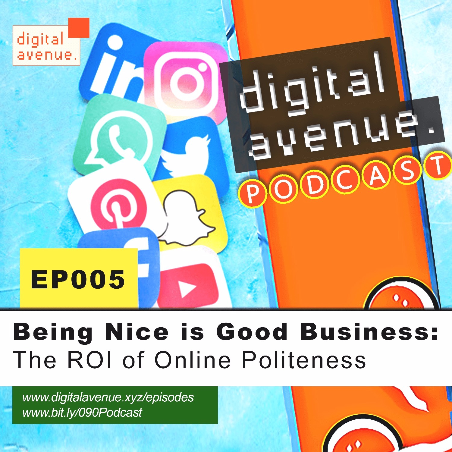 Being Nice is Good Business-The ROI of Online Politeness