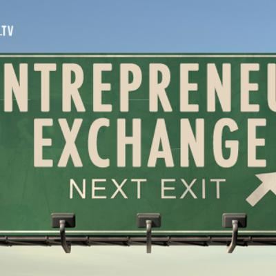 Entrepreneur Exchange: Ron Elmore - Regional Director, NC Small Business Technology Development Center
