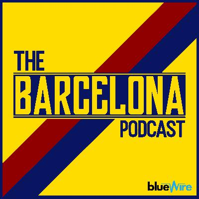 El Clásico takeaways: Unrecognizable Barça, Human Messi, and Leader de Jong [TBPod170]