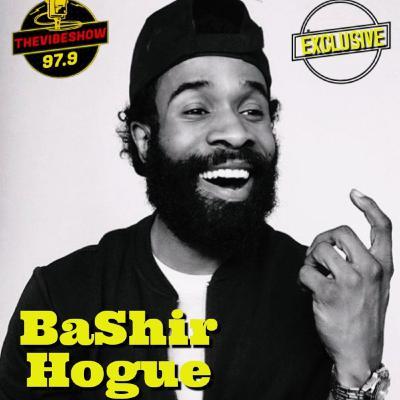 """""""BaSHIR HOGU"""" multi image & UK stellar award winner singer/songwriter"""