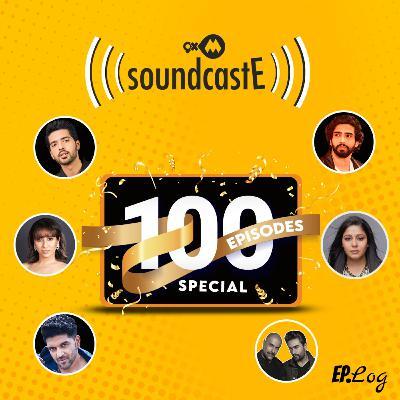 9XM SoundcastE  100 Episodes Special