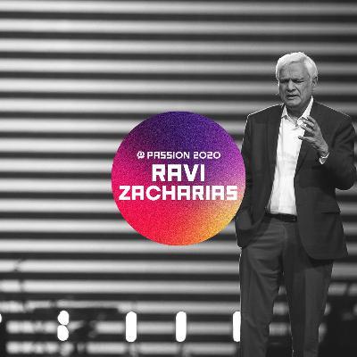 Passion 2020 : Ravi Zacharias