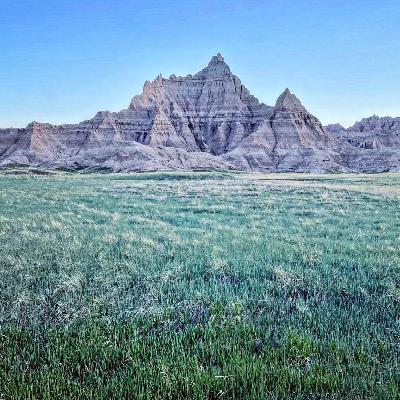 45 Badlands National Park