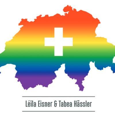 Schweizer LGBTIQ*-Umfrage | Que(e)rBeet [26.01.20]