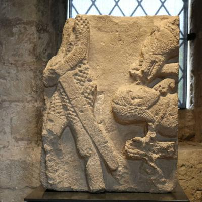 Creatures and Kings: A Viking Tale's Link With Winchester