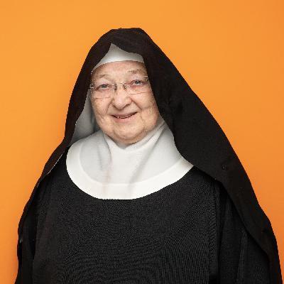 Schwester Scholastica, Benediktinerin