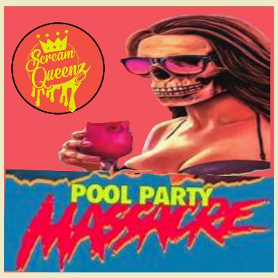 """THE FINAL REEL: A Patreon Premium Podcast - """"The Car"""" (1977) * """"Pool Party Massacre"""" (2017)"""