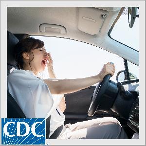 Manténgase despierto cuando esté al volante (Stay Awake Behind the Wheel)