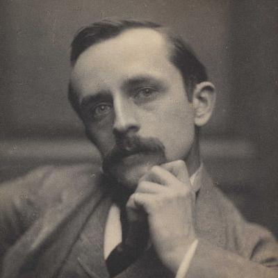 James Matthew Barrie, l'auteur qui ne voulait pas grandir