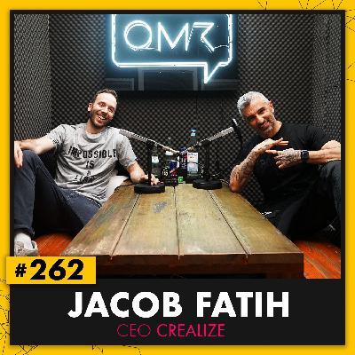 OMR #262 mit Jacob Fatih von Crealize