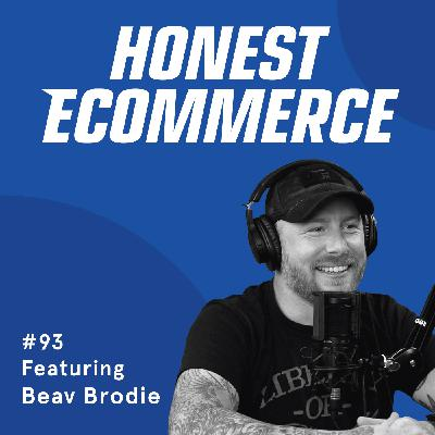 093 | Avoid Being a Bottleneck in Your Business | with Beav Brodie