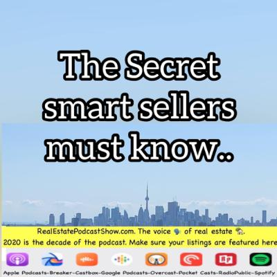Episode 334: The Secret that smart Sellers must know
