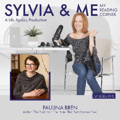 Paulina Bren: – Author 'The Barbizon: The Hotel that Set Women Free'
