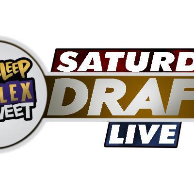 Saturday Draft Live #040- Season 5 Fallout