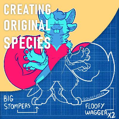 S4 Ep 4: Creating Original Species