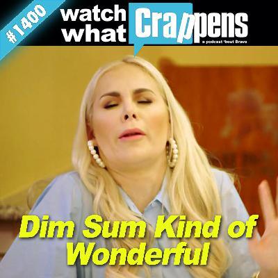 RHOD: Dim Sum Kind of Wonderful