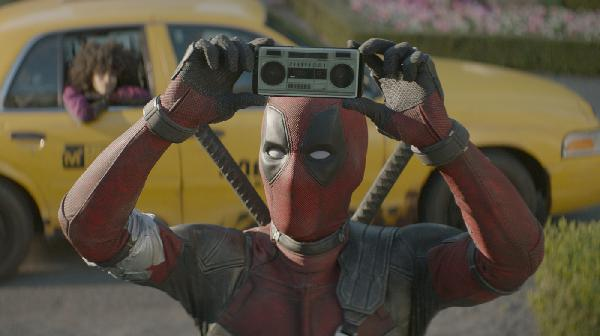 Deadpool 2 and What's Making Us Happy
