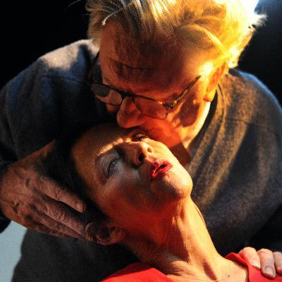 De Theaterether #7 - Wie Is Bang (NTGent) en The Big Drop-Out (Hof van Eede)
