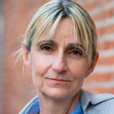 Founder/Executive Director at Compassion Prison Project Talks To Us--Fritzi Horstman