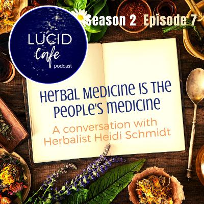 Herbal Medicine is the People's Medicine