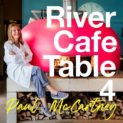 River Cafe Table 4: Paul McCartney