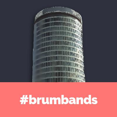 Top 5 bands from Birmingham
