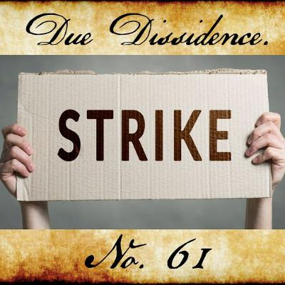 61. w/Allen Howell - A Time to Strike: The Progressive Movement's Crucial Next Move