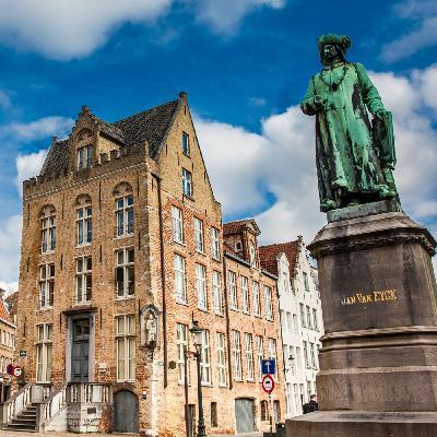 Flandes, un lugar único en la historia del arte