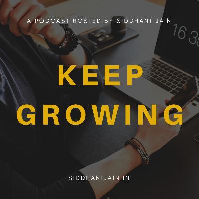 Trailer | Keep Growing With Sid