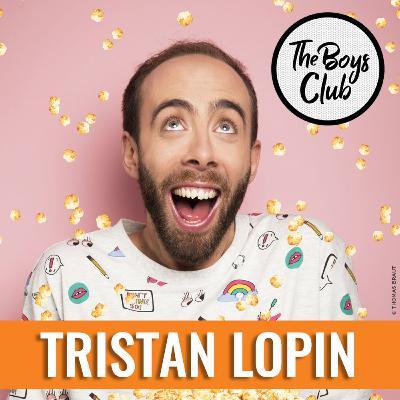 Tristan Lopin, de garçon timide à bête de scène qui s'assume
