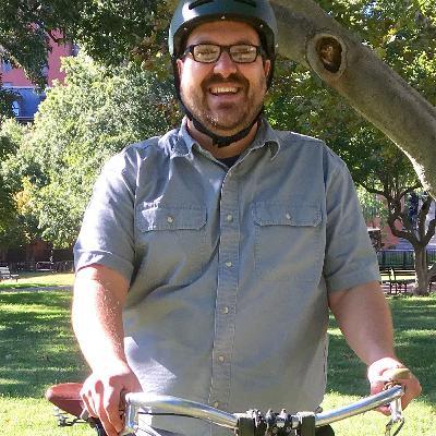 A Bike Friendly Episode w/ Bill Nesper
