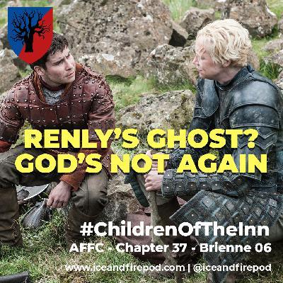 277 – A Feast for Crows Chapter 37 – Brienne 06 #ChildrenOfTheInn
